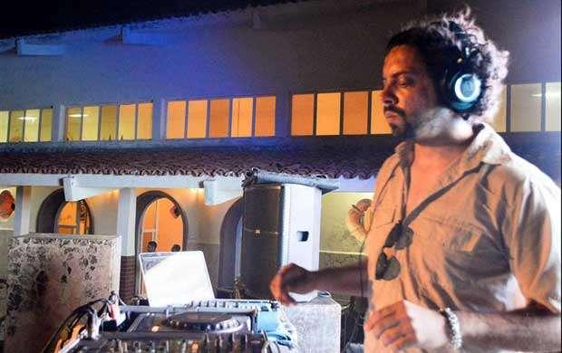 Djoy de-Cuba  Foto: Elyoe...Clik