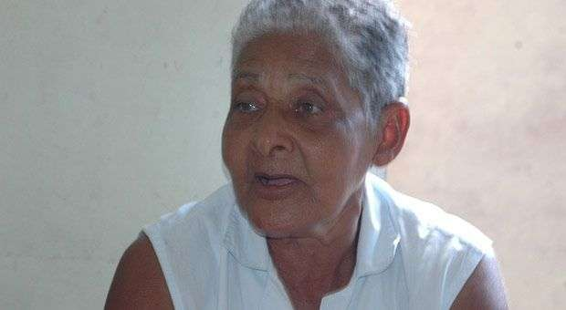 María Eugenia Álvarez