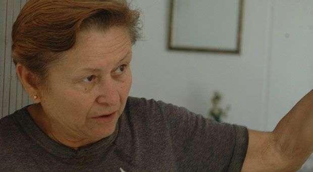 Tiburcia Hernández López