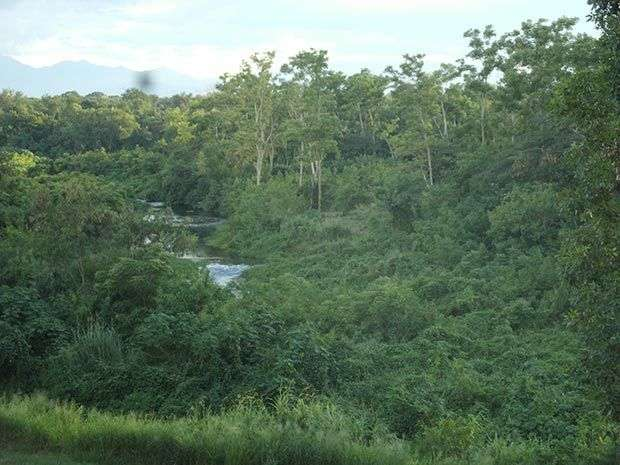 Río Bayamo