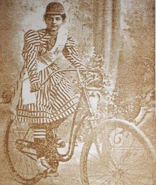 Julia Bosch/Fígaro,1894