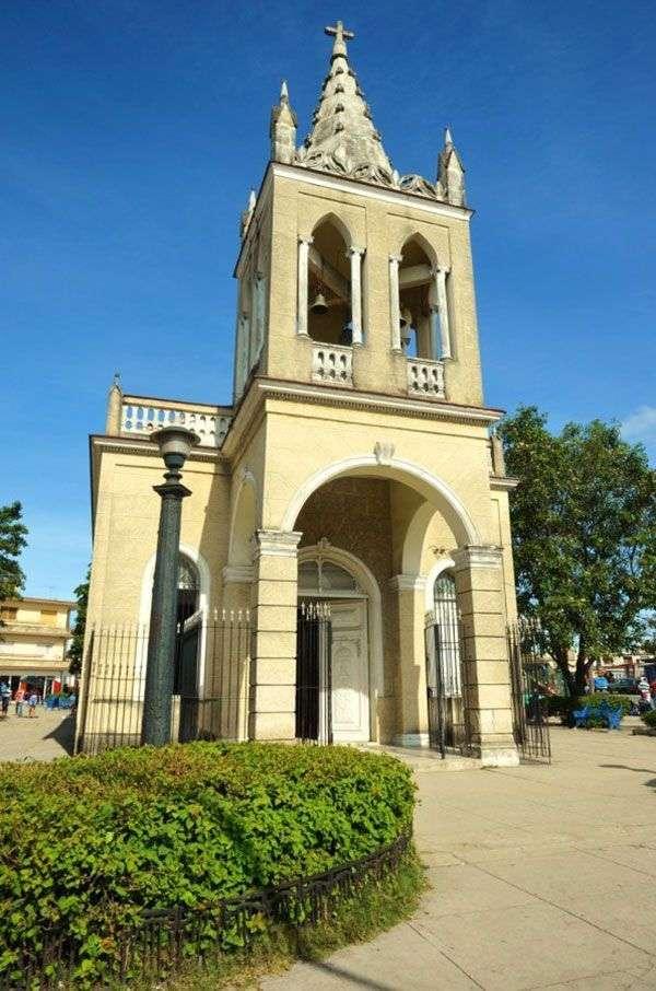 Iglesia de San Pedro del Cotorro