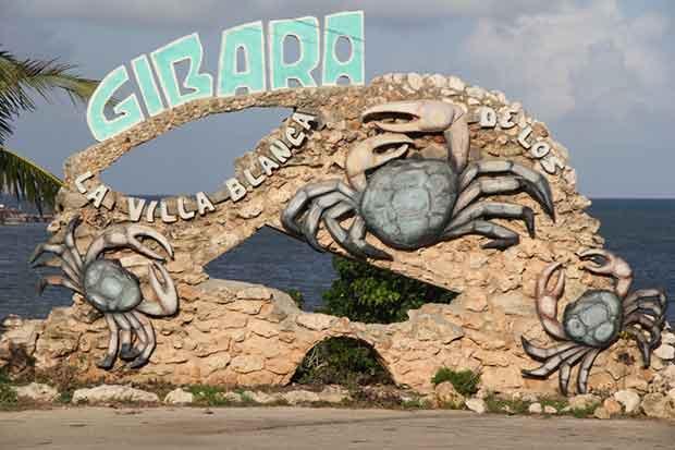 Gibara, La Villa Blanca, se fundó en 1817 al norte de Holguín. Foto: KMVL/OnCuba