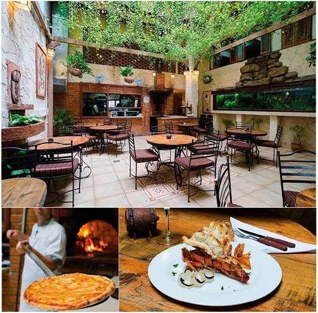 Restaurante Castropol