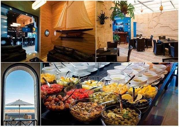 Restaurante El Litoral