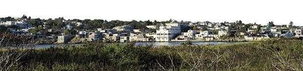 Panorama-Cojímar