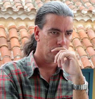 Antonio López Sánchez