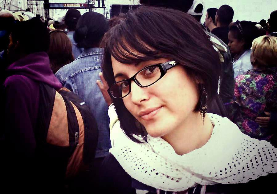 Lisandra Díaz Padrón