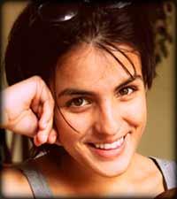 María Isabel Infante